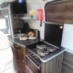 Leisure-Treka ELS Elite Kitchen