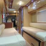 Leisure-Treka RL Rear Lounge