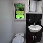 X-Cite G bathroom