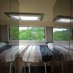 X-Cite G double bedroom
