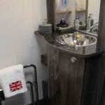 Euro-Treka IB bathroom