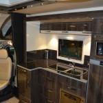Euro-Treka IB kitchen