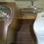 Euro-Treka QB toilet
