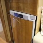 Leisure-Treka RL fridge